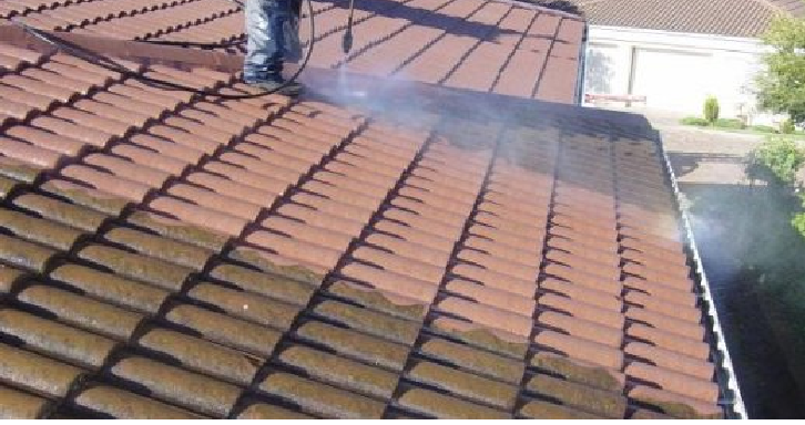 Roof Cleaning Solihull Solihull Roof Moss Removal